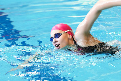 swimming for scoliosis